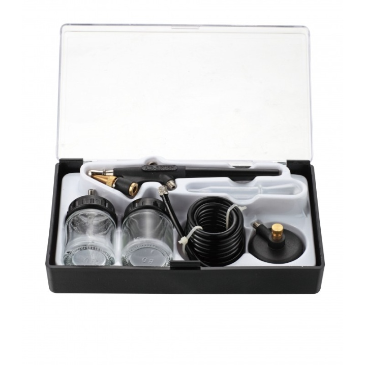 Voylet Air Brush Set
