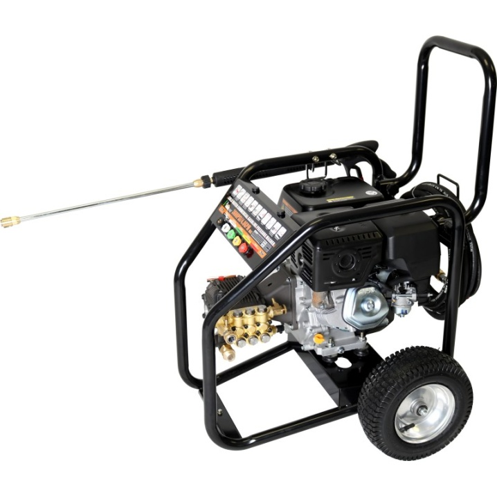 3600psi Petrol Pressure Washer