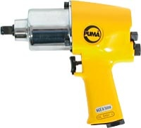 "1/2""Dr Twin Hammer Impact Wrench"