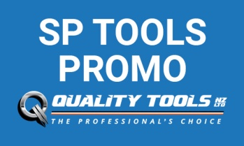SP TOOLS PROMO (November - January)