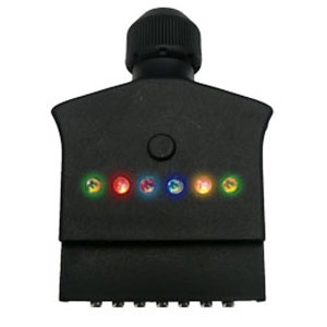 LED Type Trailer Plugs