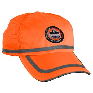 GLOWEAR® 8940 POWERCAP™ - ORANGE