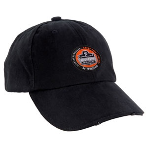 GLOWEAR® 8940 POWERCAP™ - BLACK
