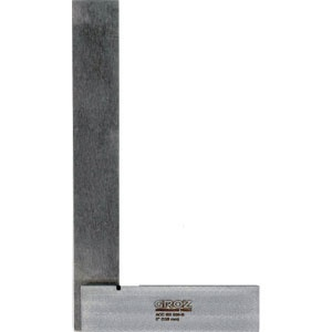 Groz Precision Engineers Square - 300 x 210mm (BS939)