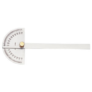 Groz Dp6 Degree Protractor