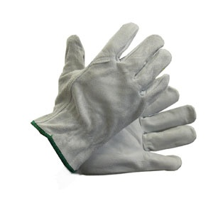GLOVES DRIVERS SPLITBACK - XL (PAIR)
