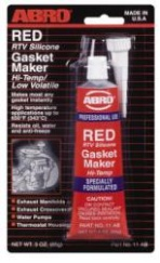 Gasket Makers & Sealants