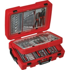 100PC TENG SERVICE CASE TOOL SET #4