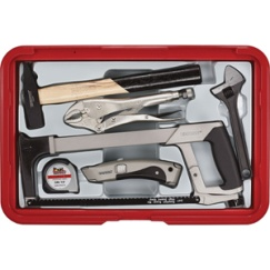 6PC PS TRAY FOR TC-SC SERVICE CASE-ENG