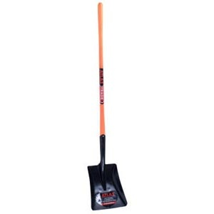 SHOVEL ATLAS #3 SQ MTH L/H/F -- AS00614