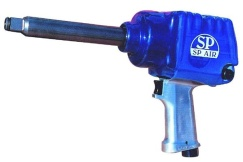 "3/4""Dr 1100ft/lb Long Anvil Impact Wrench"