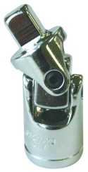 Universal Joints & Socket Adapter