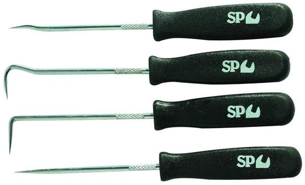 4pc Hook & Pick Set