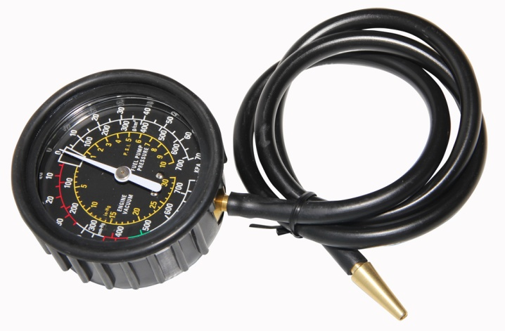 Vacuum/Fuel Pump Tester Kit