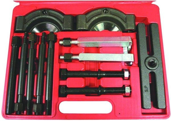 14pc Gear Puller Set