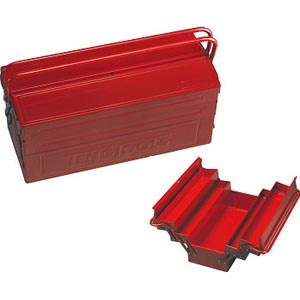 5 Drawer Cantilever Tool Box
