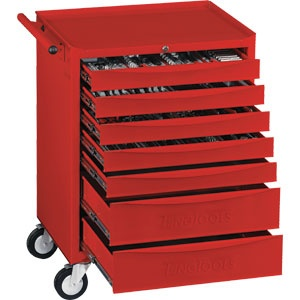 277PC ROLL CAB TOOL KIT - SV SERIES (7DR)
