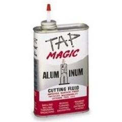 TAP MAGIC ALUMINIUM CUTTING FLUID 472ML SPROUT TOP CAN