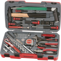 Socket Sets & Accessories