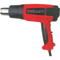 2000W Heat Gun With Digital Display