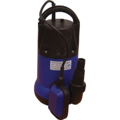 900W Submersible Pump