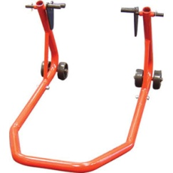 Manual Motorcycle Stand