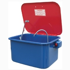 15Ltr Electric Parts Washer