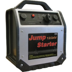 12/24V Heavy Duty Jump Start