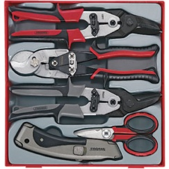 5PC CUTTING TOOLS SET (DBL TC TRAY)