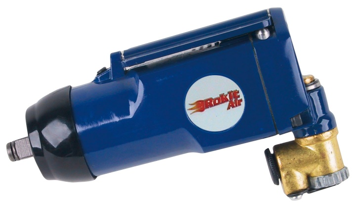"3/8""Dr Butterfly Impact Wrench"
