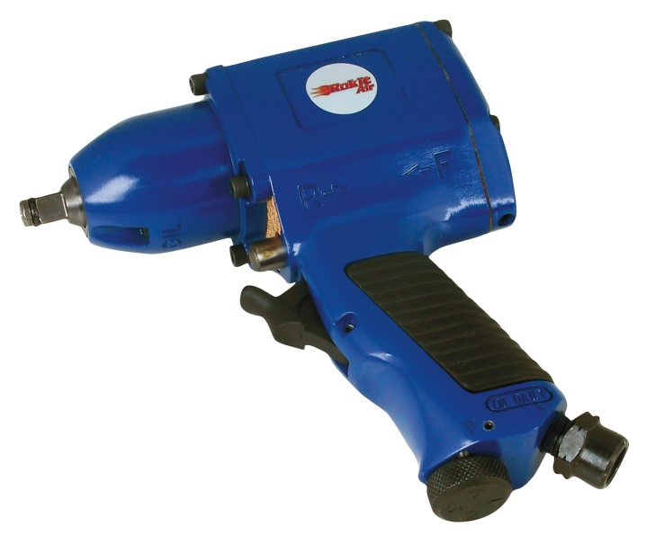 "3/8""Dr 90ft/lb Impact Wrench"