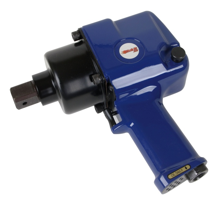 "1""Dr 1200ft/lb Impact Wrench"