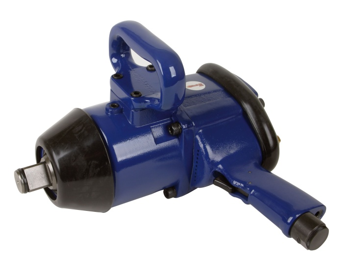 "1""Dr 1400ft/lb Impact Wrench"