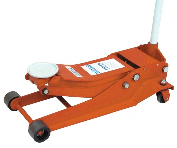 Wayco 3 Ton Super Low Trolly Jack