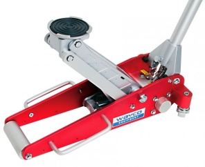Wayco Trolley Jacks