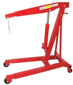 Wayco 3 Ton Engine Lifter