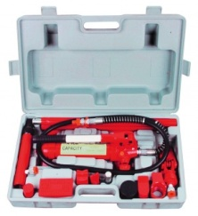 Wayco Porta Power Kits