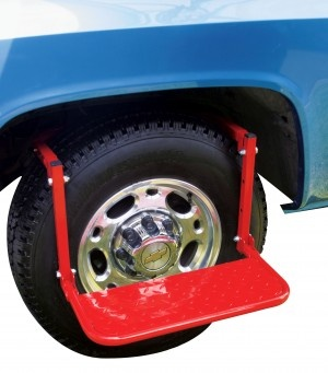 Wayco Wheel Step