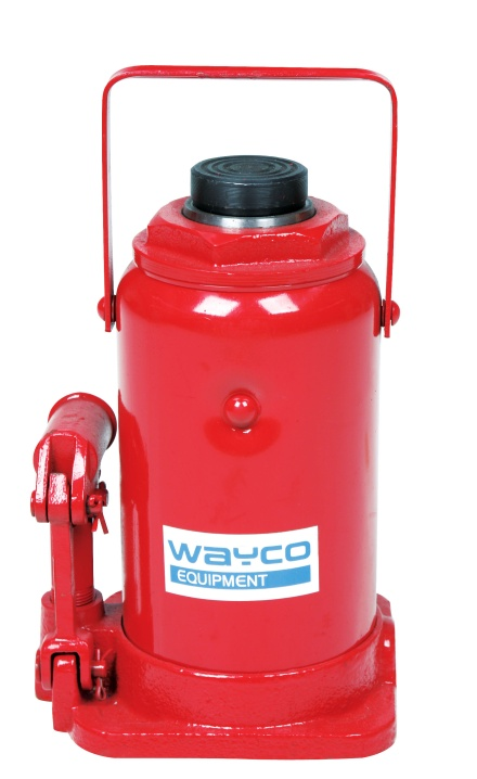 Wayco 4 Ton Bottle Jack