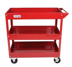 Wayco 3 Shelf Tool Cart