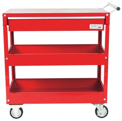 Wayco Tool Cart With Drawer