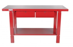 Wayco 2 Drawer Work Bench