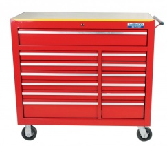 Wayco 13 Drawer Roller Cabinet