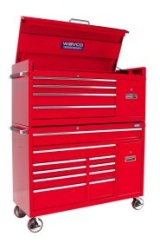 Wayco 4 Drawer Tool Chest & Cabinet