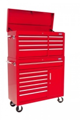 Wayco 8 Drawer Tool Chest