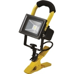 QESTA LED [EPISTAR] RECHARGEABLE Z-FRAME WORKLIGHT - 10W